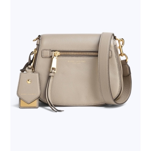 070132674a38 NWT Marc Jacobs Recruit Nomad Crossbody Bag